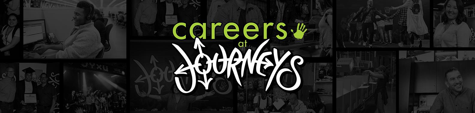 Journeys Careers